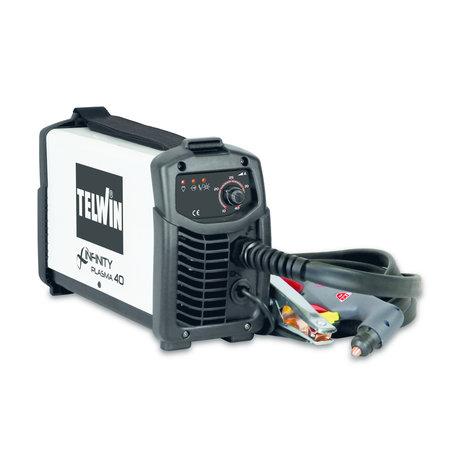 Telwin Infinity Plasma 40 Plasmasnijder 230V
