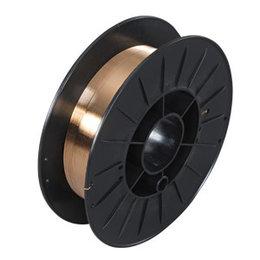 Telwin Soldeerdraad op Spoel Cu/Si3 D 0,8 mm 0,8 kg