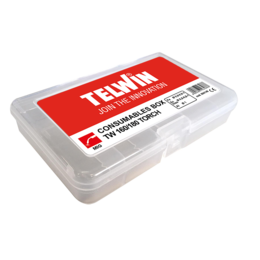 Telwin MIG Ready Box C TW 160/180 MT15 - Verbruiksartikelen MIG/Mag-toorts