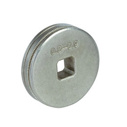 """Telwin Doorvoerrol MIG-MAG 1R 0,6FE-0,8/0,9FL """"C"""""""