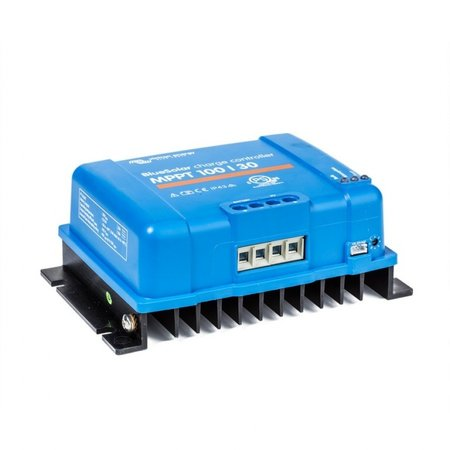 Victron BlueSolar MPPT 100/30 Solar Laadregelaar - Retour