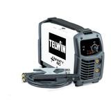 Telwin Infinity 180 MMA/ TIG inverter lasapparaat
