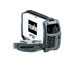 Telwin Infinity 220 MMA/ TIG inverter lasapparaat