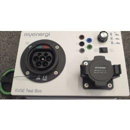 Myenergi EV Charger Testbox