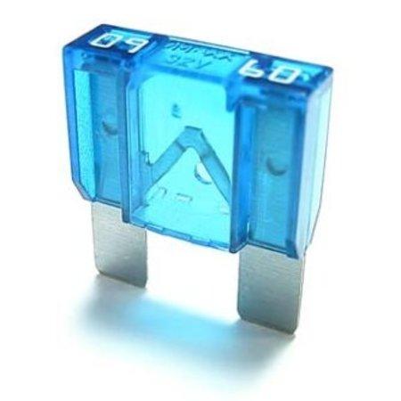 Maxioto Bladzekering 60A Blauw