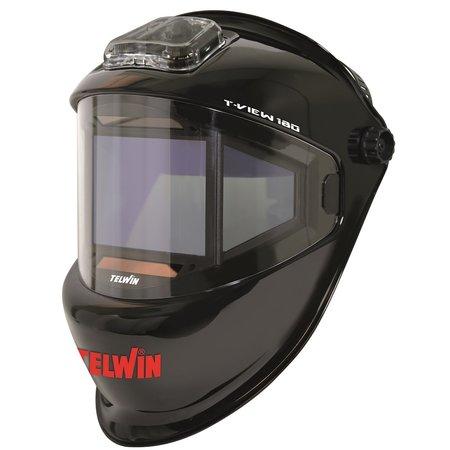 Telwin T-View 180 Automatische Lashelm MMA/MIG-MAG/TIG