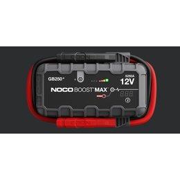 Noco Genius GB250 Boost Max Jumpstarter 5250A
