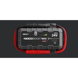 Noco Genius GB251 Boost Max Jumpstarter 24V 3000A