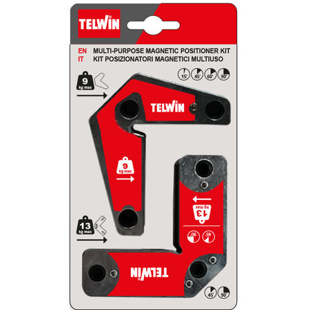 Telwin Multifunctionele Magneten