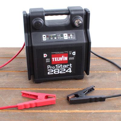 Telwin Startbooster ProStart 2824