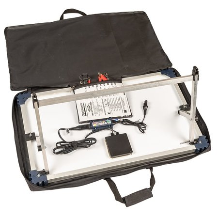 Tecmate Optimate Solar Duo 40W zonnepaneel - Travel Kit