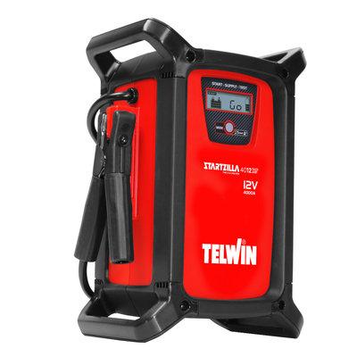 Telwin Booster Startzilla 4012 XT