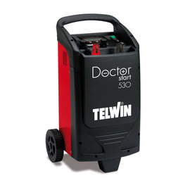 Telwin Doctor Start 530