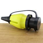 Walstroom accessoires: stekker, inlet, outlet, contactdoos & overig