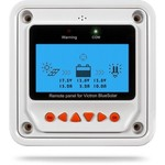 Display / controlepaneel voor lader omvormer, controller of ander systeem