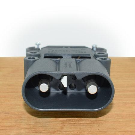 REMA Eurostekker 320A - Mannelijk - 50mm²