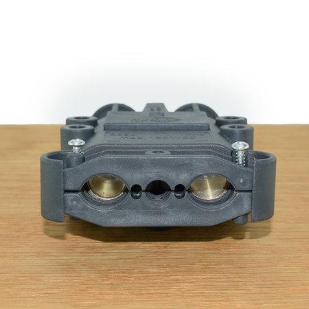 REMA Eurostekker 320A - Vrouwelijk - 50mm²