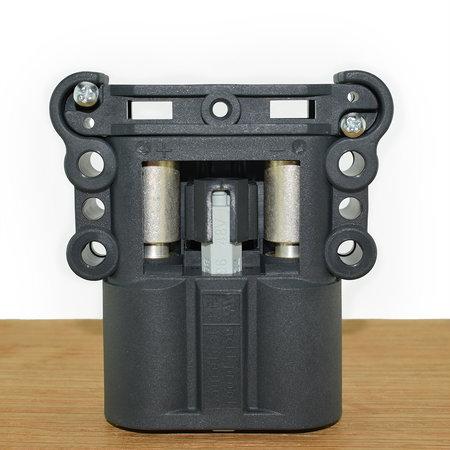 REMA Eurostekker 160A - Mannelijk - 25mm²