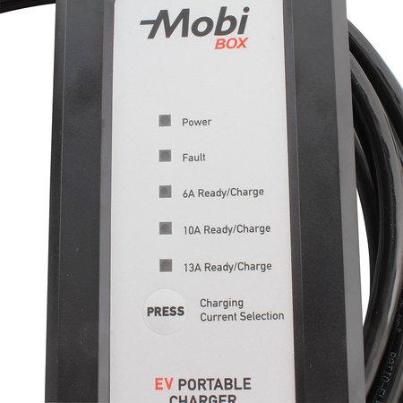 Ratio Mobiele lader type 1 - 5 meter