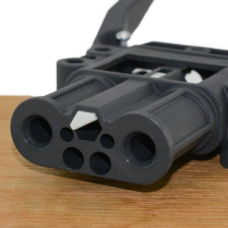 REMA Eurostekker 160A - Vrouwelijk - 50mm²