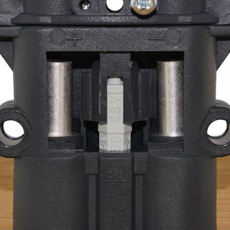 REMA Eurostekker 80A - Mannelijk - 16mm²