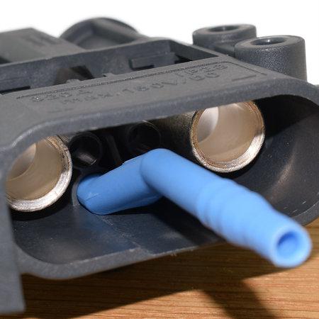 REMA Eurostekker Air voor zuurcirculatie 320A - Vrouwelijk - 50mm²