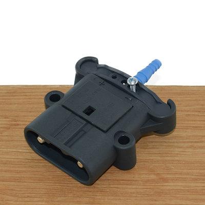 REMA Eurostekker voor zuurcirculatie 80A - Mannelijk - 16mm²