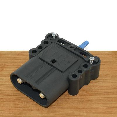 REMA Eurostekker voor zuurcirculatie 160A - Mannelijk - 25mm²