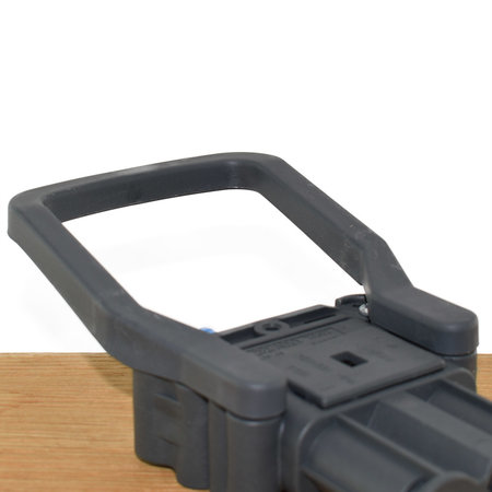 REMA Eurostekker voor zuurcirculatie 160A - Vrouwelijk - 35mm²