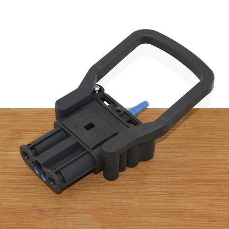 REMA Eurostekker voor zuurcirculatie 160A - Vrouwelijk -25mm²