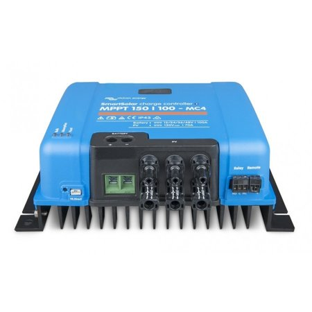 Victron SmartSolar MPPT 150/85 - MC4 VE.Can Solar Laadregelaar 12/24V