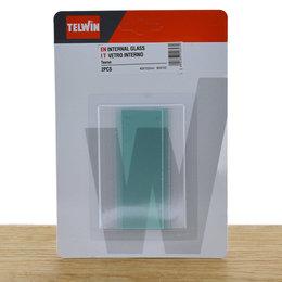 Telwin Beschermglas Binnen voor Lashelm Taurus