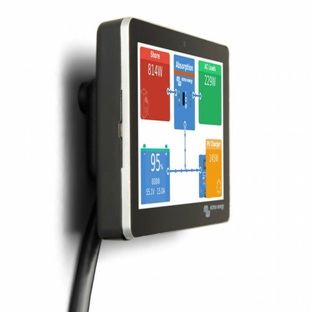 Victron GX Touch 50 Wall Mount