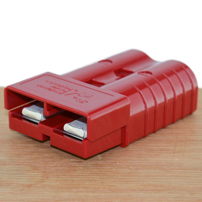Anderson SB / S 350 connector rood - 70mm2