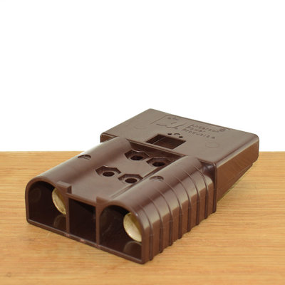 Anderson SBE 320 connector bruin - 70mm2