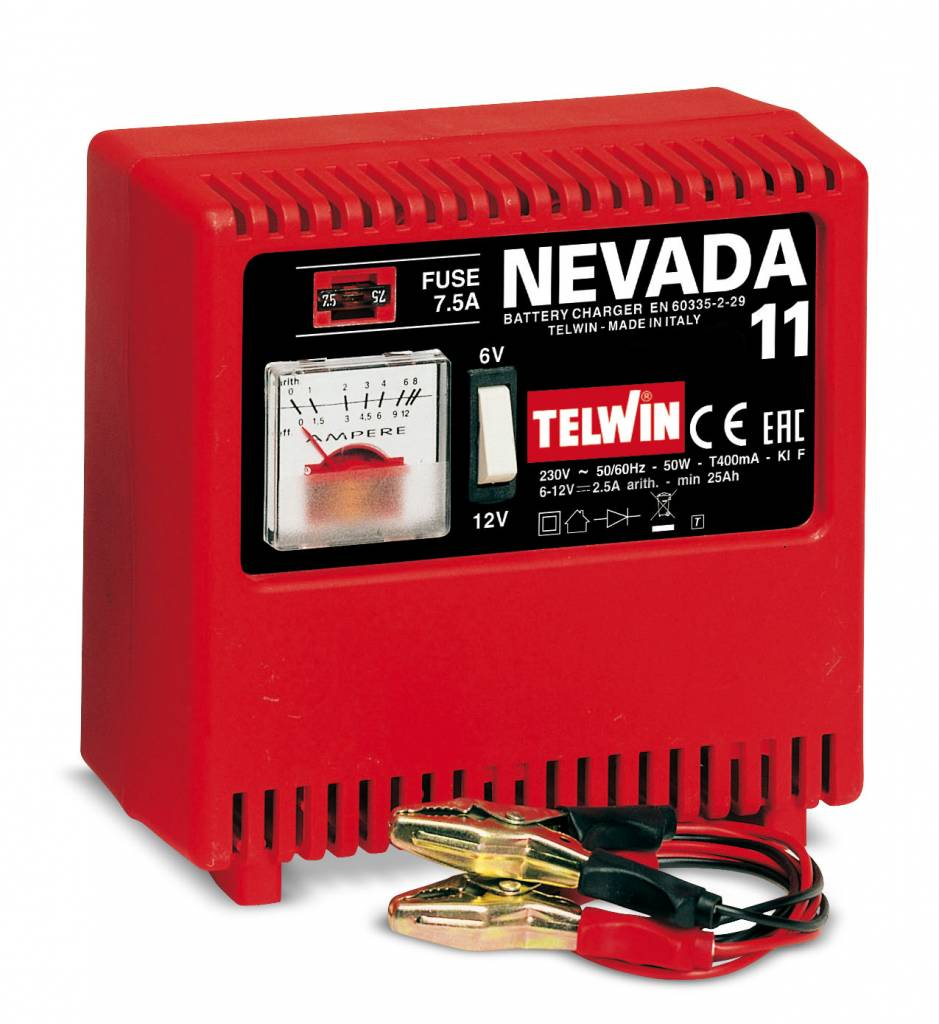 acculader Nevada 11