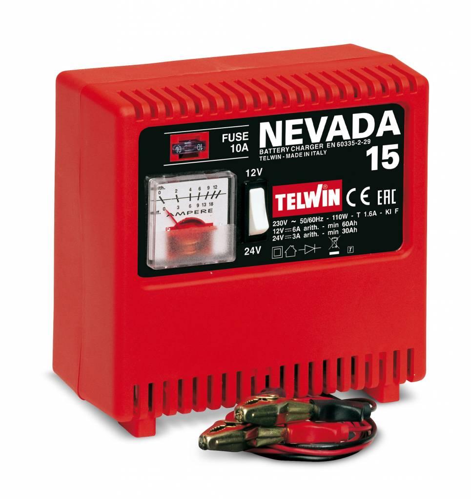 acculader Nevada 15