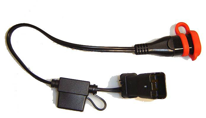 Optimate O47 Adapter kabel DUCATI naar SAE