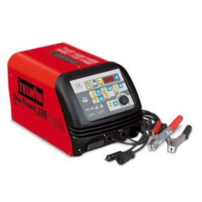 Telwin Booster Startronic 330 - 230 V