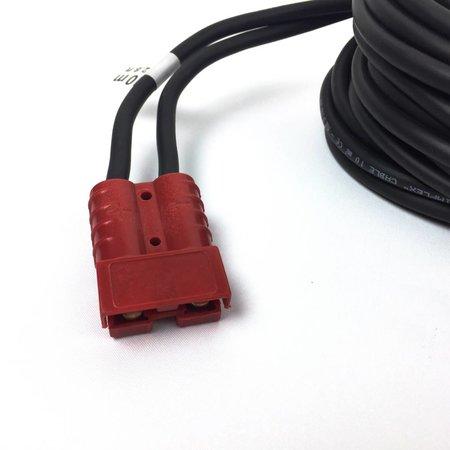 Telwin Kabelset voor Telwin Doctor Charge 130, Startzilla 2012 en Startzilla 3024 - 10 meter