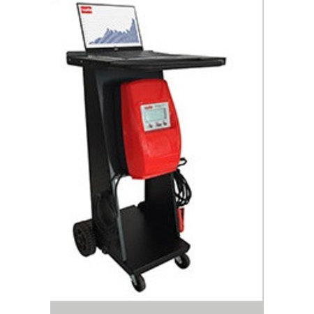 Telwin Trolley Diagnostic voor Doctor Charge 30, Doctor Charge 50 of Doctor Charge 130