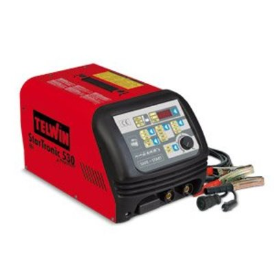 Telwin Booster Startronic 530 - 230 V