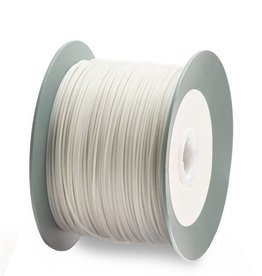 EUMAKERS 1,75 mm PLA filamento, Glitter bianco