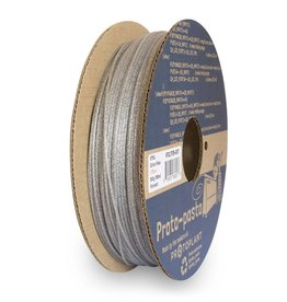 Proto-pasta 1,75 mm HTPLA filamento, Glitter Stardust