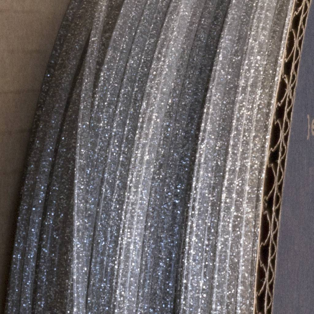 Proto-pasta 1.75 mm HTPLA filament, Glitter Stardust