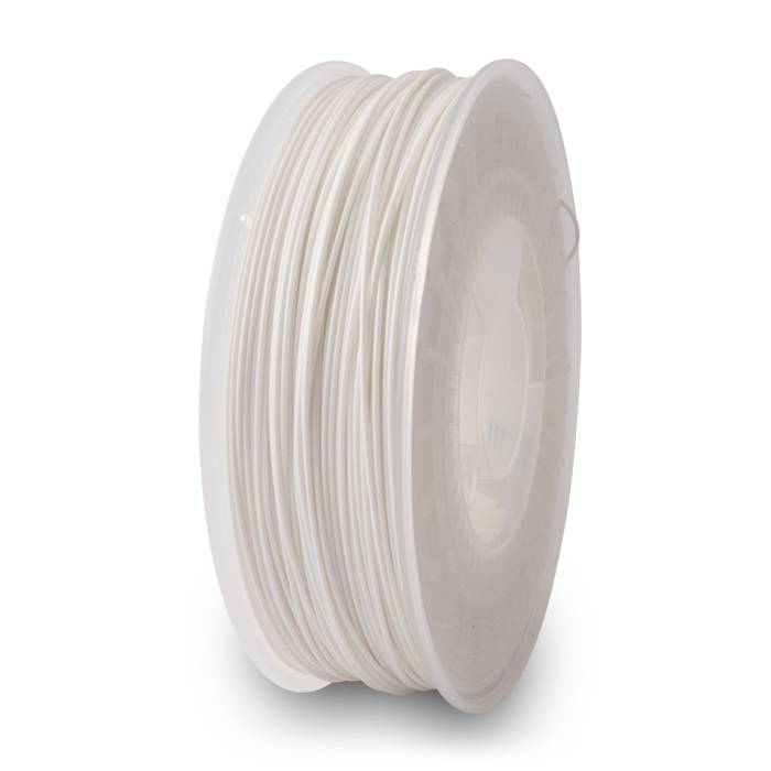 feelcolor 1.75 mm HIPS filament soluble in Limonene, Natural white