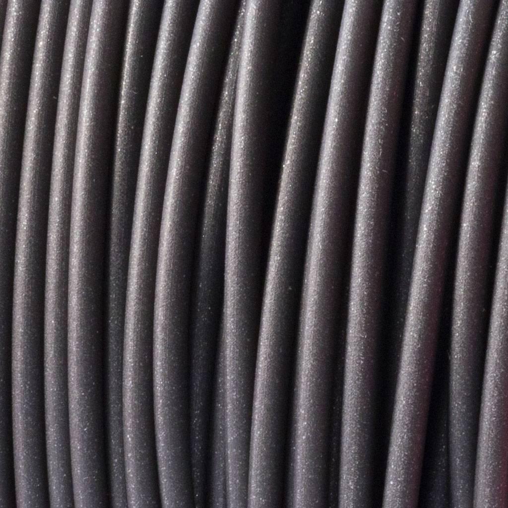 EUMAKERS 1.75 mm PLA filament, Glossy Black
