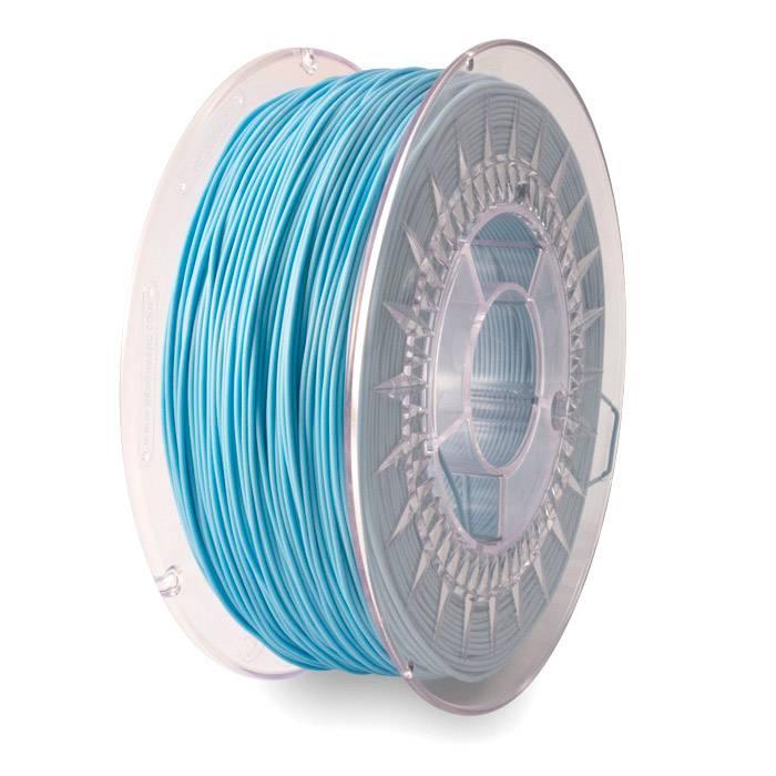 EUMAKERS 1.75 mm PLA filament, Sky Blue