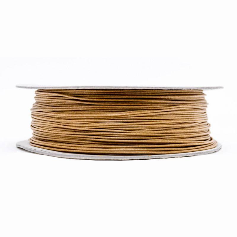 Kanèsis 1.75 mm Kanèsis Hemp filament, Natural
