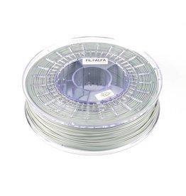 FiloAlfa 1,75 mm PC/ABS filamento, Grigio